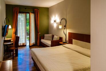 Camera Superior Hotel Langhe 6