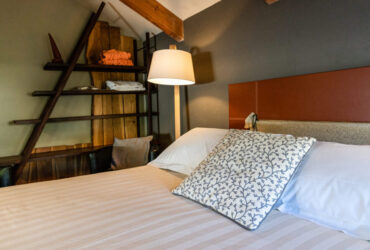 Junior Suite Hotel Langhe 7